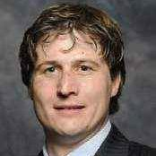 Nate Streit, MBA