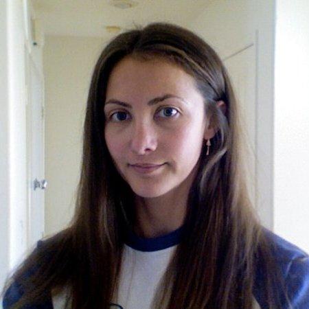 Olga Lavrova
