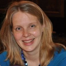 Anni Spencer