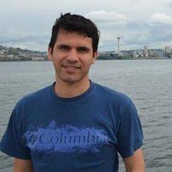 Reza Esfandani