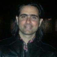 Humberto Calvani