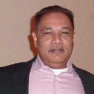 Tushar (TJ) Shah, FRM