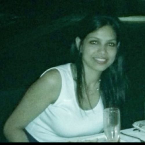 Rashmi Singh, MBA(Finance)