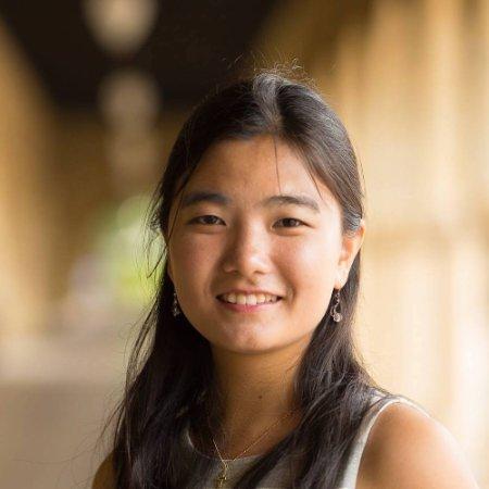 Eun Soo (Christina) Lee