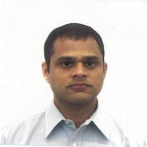 Bhogesh Bhandaru