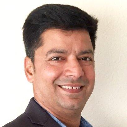 Shishir Vadhavkar