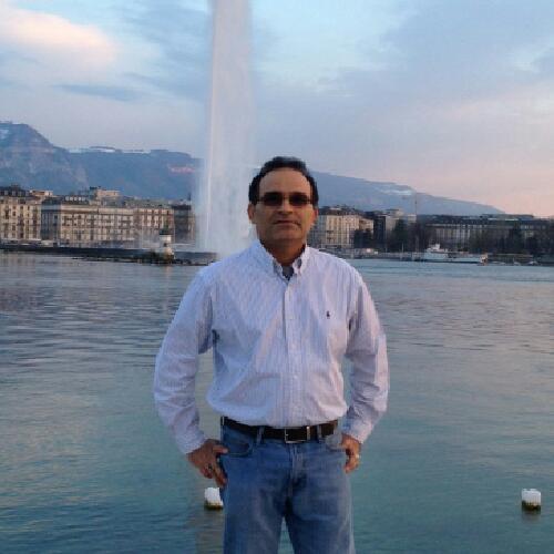 Sandeep Kumar, PMP
