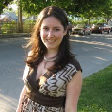 Kate Anable