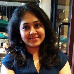 Madhuri Keshavarao