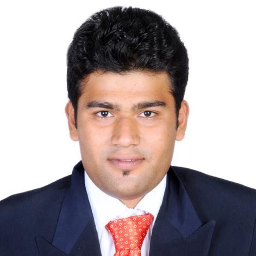 Harsh Tamakuwala
