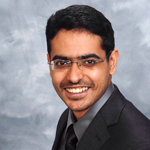 Keshav Sud, PhD