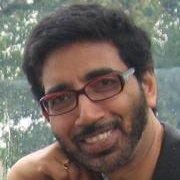 Sreenivas Gunupuru