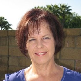 Theresa Smit