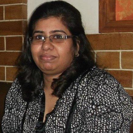 Sajitha N Nair