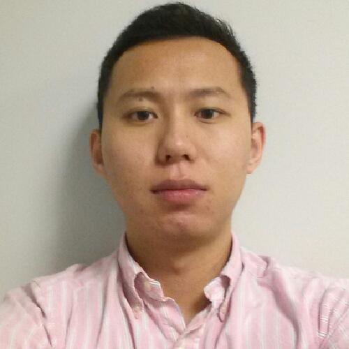 Yaoben(Mike) Li