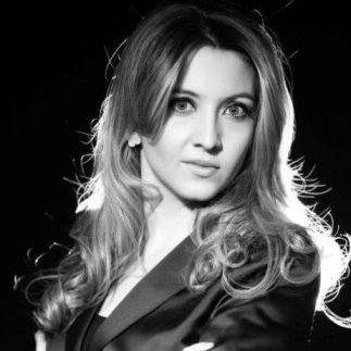 Alina Akchurina, MBA