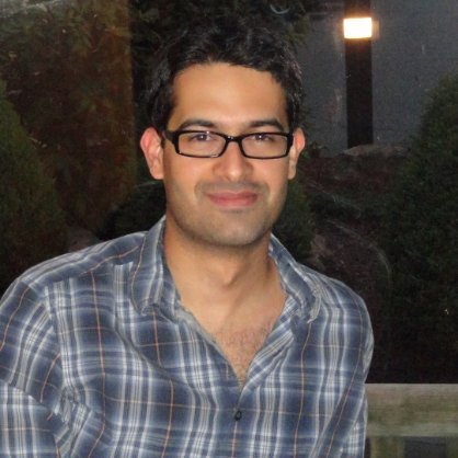 Neeraj Ahuja