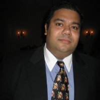 Ranadeep (Ron) Mukherjee