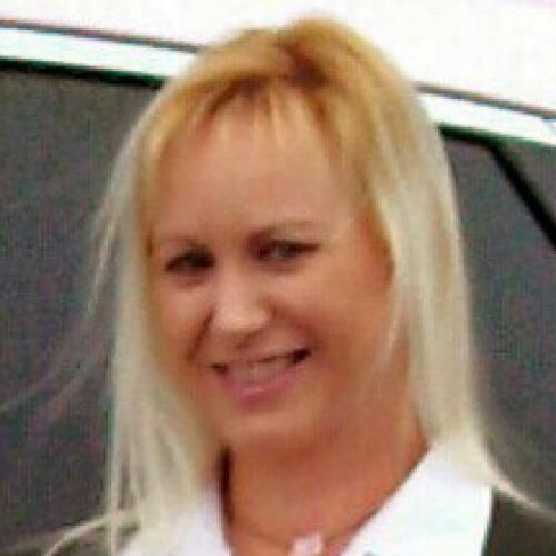 Lorraine Watson-Ike