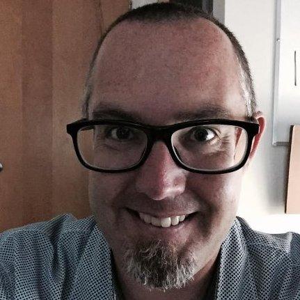 Paul Malcomson, PMP
