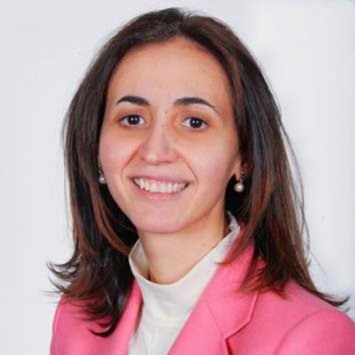 Pilar Burgo