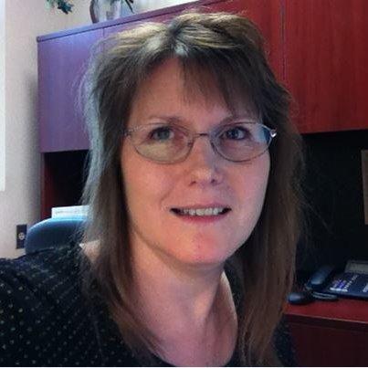 Gail Curran