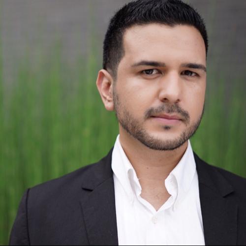 Samuel Cuevas
