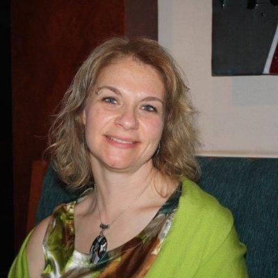 Natalie Dean