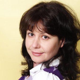 Anastasia Mezhibovsky