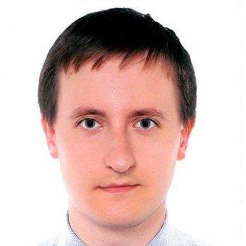 Sergey Kolesnikov