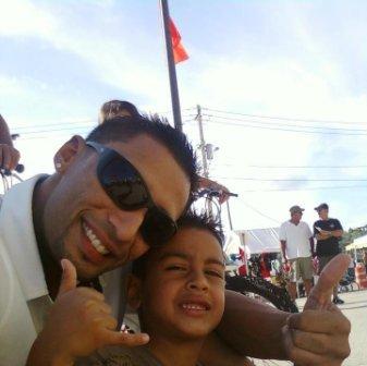 Jose Hiram Rios