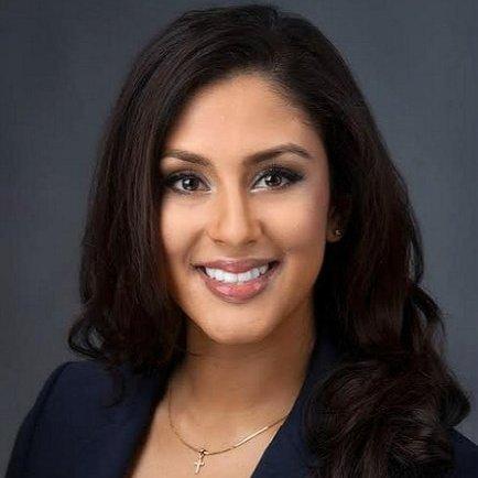 Jasmine Thottungal