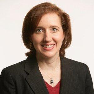 Sally McKelvey, CPA, PMP