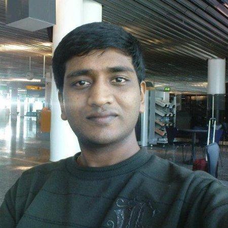 Chethan Rudramuni