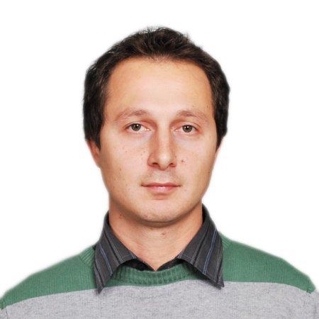 Galin Monev