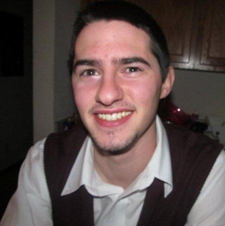 Brandon Stodghill