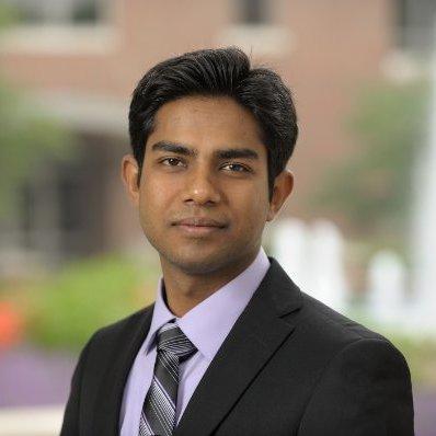 Pratik Kumar Singh