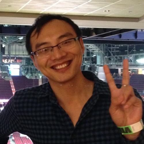 Xianping (Peter) Zhou