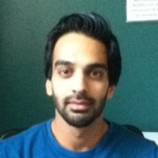 Sadiq Patel