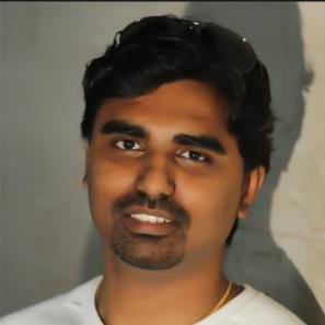 Surendran Arulappan
