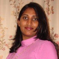 Pushpalatha K Reddy