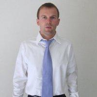Ventsislav Ivanov, CPA