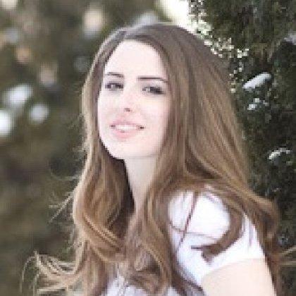 Victoria McBride