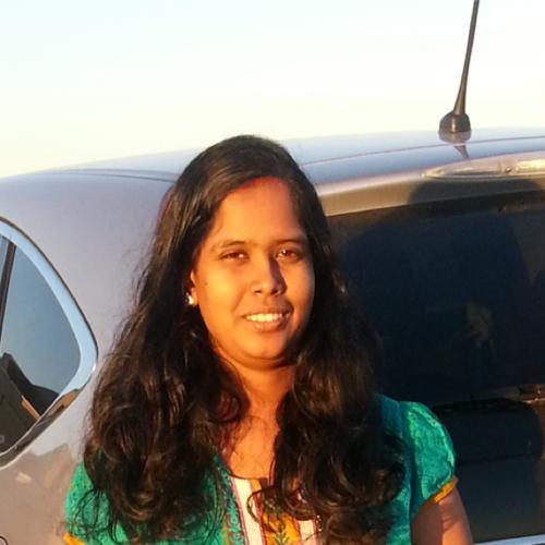 Hemalatha Murugan