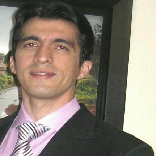 Mojtaba Paydari