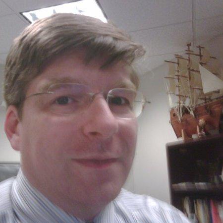 Randall Hayter