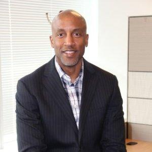 Glenn Counts, MBA, PMP, EVP
