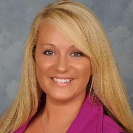 Kristina Brown, LMT