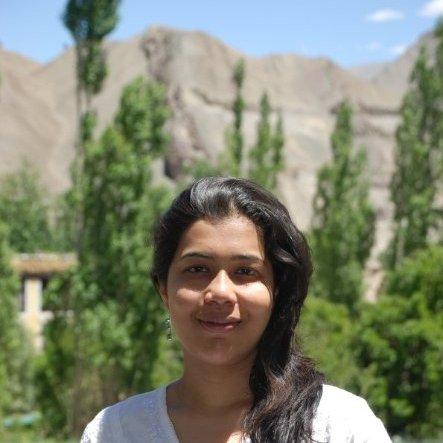 Aditi Parikh, PMP