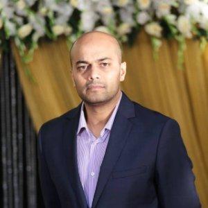Toufique A. Khan